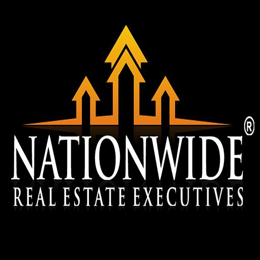 Nationwide Real Estate App LOGO-APP點子