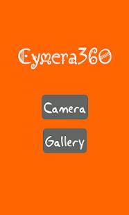 Cymera 360 Fun