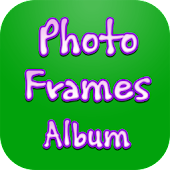 Photo Frames Album