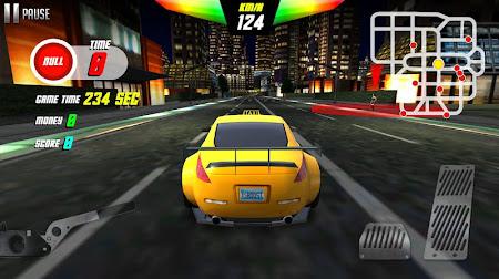 Taxi Drift 1.0 screenshot 43649