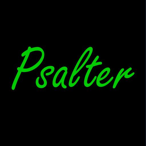 書籍必備App|Psalter LOGO-綠色工廠好玩App