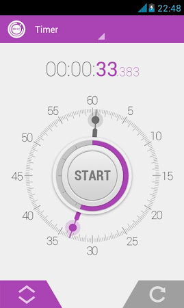 Stopwatch Timer 2.0.8.4 screenshot 277870