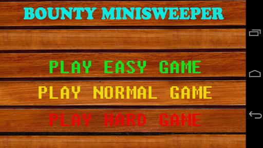 Bounty MineSweeper : Free