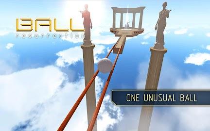 Ball Resurrection 3D Screenshot 5