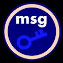 Lock Screen Message logo