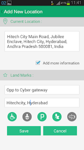 Susuvidha -Clean Toilet Finder- screenshot thumbnail