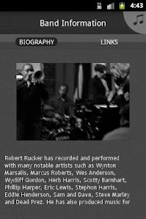 The Robert Rucker Project - screenshot thumbnail