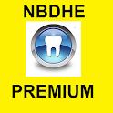 NBDHE Flashcards Premiium icon