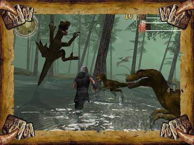 Dinosaur Assassin Pro v3.9.3