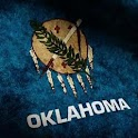 Oklahoma Flag Live Wallpaper