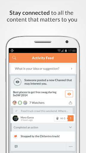 Discovery LITE - Android Apps on Google Play