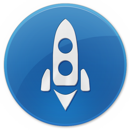 2Click Instant Launch LOGO-APP點子
