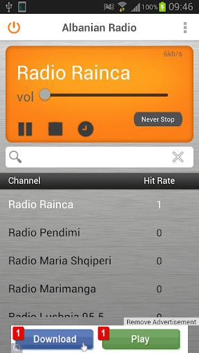 Albanian Radio