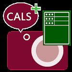 CALBAN Pro: Camera with memo