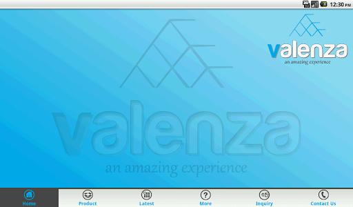 Valenza Ceramic - Tablet