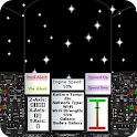Space Cockpit LWP ELITE icon