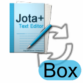Jota+ Box Connector
