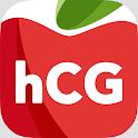 hCG Diet Life icon