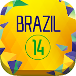 World Cup 2014 Apk