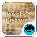 Wedding Keyboard icon