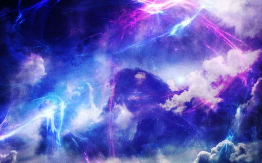 G3 Fantasy Clouds