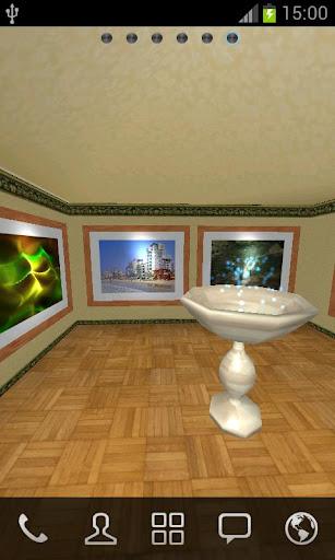 虛擬照相館3D LWP