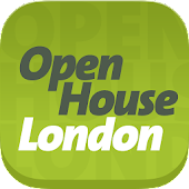 Open House London 2013