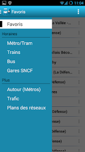 Horaires Me ! (Paris) - screenshot thumbnail