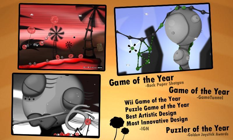 World of Goo Demo screenshot #13