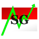 SG Share icon