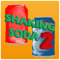 Shaking Soda 2 logo