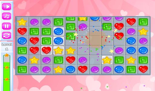【免費休閒App】Sweet Hearts Free-APP點子