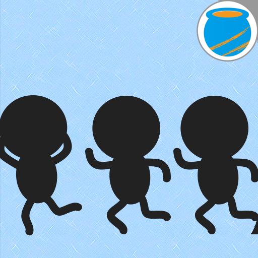 ハミダシモノ 休閒 App LOGO-硬是要APP