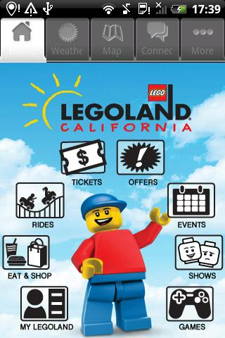 LEGOLAND California - Official - screenshot