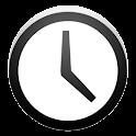 Hex RGB Clock Widget icon