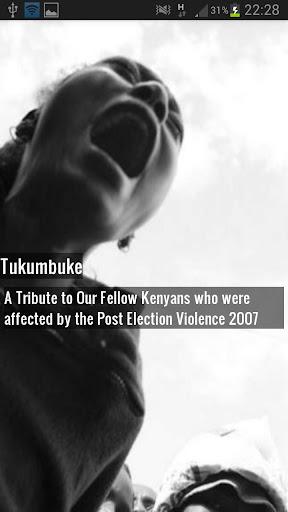 Tukumbuke Offline