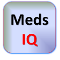 MedsIQ Multi-user logo