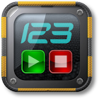 Fitnastica Exercise Counter icon