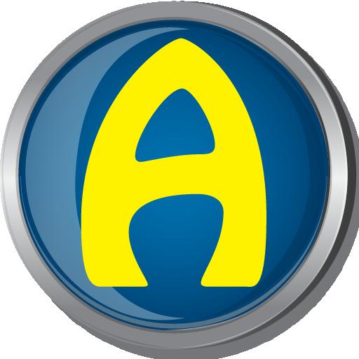 ゲーム有益アルファベット 教育 App LOGO-硬是要APP