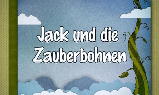 jack und die