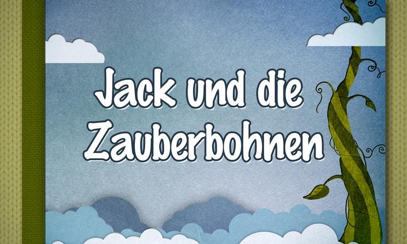 jack und die zauberbohnen