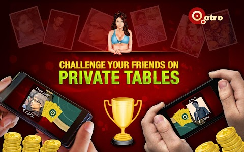 Teen Patti - Indian Poker v3.00