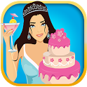 Princess Cakes icon