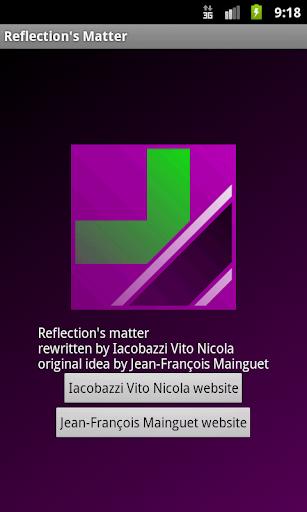Logic Reflections - free