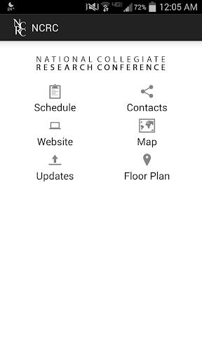 NCRC App
