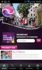 Vitrines de Rouen Android Shopping