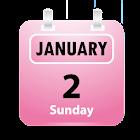 婚カレ - 婚活カレンダー icon