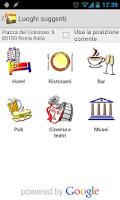 Screenshot of Roma