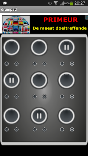 Loop Recordpad