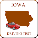 Iowa Driving Test icon